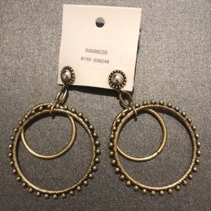 COPY - Montara Hoop Earrings